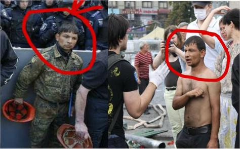 За митинги на Банковой и возле Рады раздавали деньги, - журналистка - Цензор.НЕТ 5612