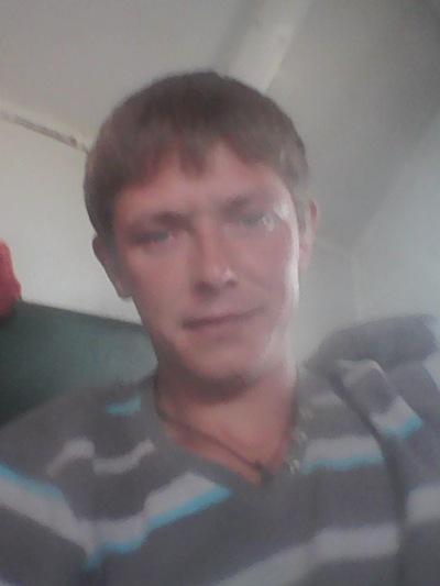 Виктор Зибров