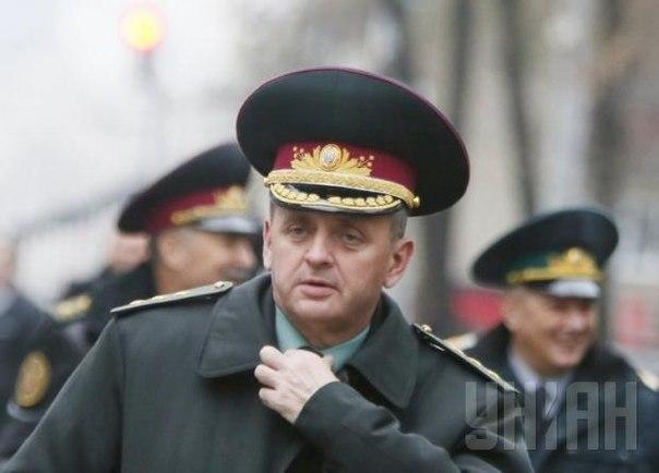 С начала перемирия на Донбассе Россия удвоила поставки оружия террористам, - командующий Сухопутных сил США в Европе - Цензор.НЕТ 791