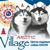 Хаски Центр Арктик Виллидж