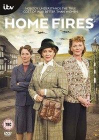 Домашние очаги / Home Fires (Сериал 2015)