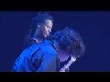 Gary Moore - Parisienne Walkways - Live HD (Low)