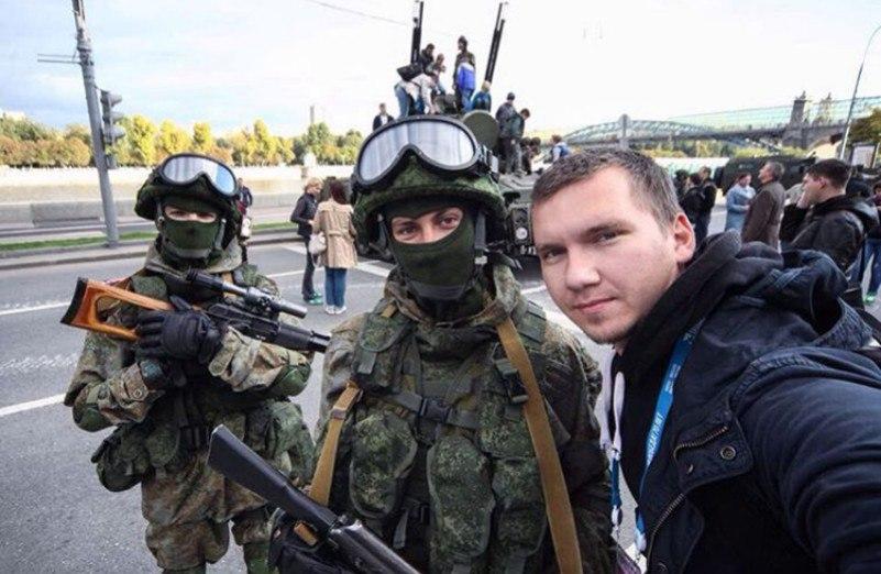 Ratnik combat gear - Page 4 DGOOJzPBHNY