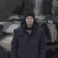 Анкета Vlad Моя
