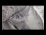Альпинисты на Эвересте успели снять на видео накрывшую их лавину