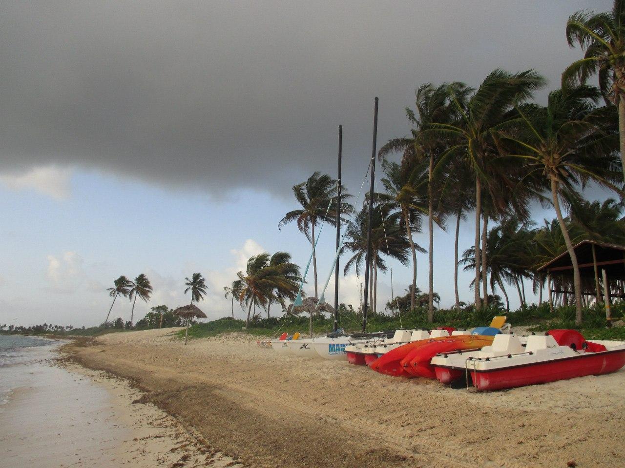 31 День На Кубе! или ¡31 Dias de Locura, Asere! 1 мая - 1 июня 2015.
