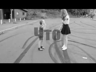 Марьяна Ро с сестрой - Maryana Ro поет с сестрой ^_^