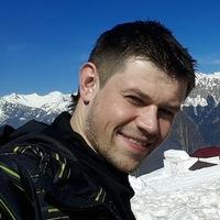 Aleksey Safronov