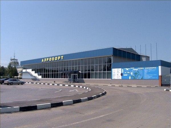 Как добраться до Крыма самолетом?