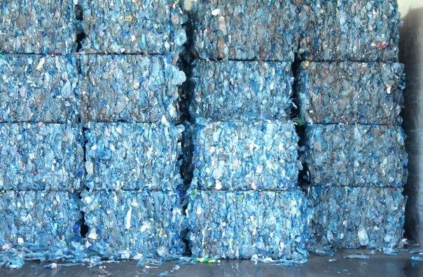 Plastik Geri Dönüşümü Kolaylaştıran Madde Üretildi