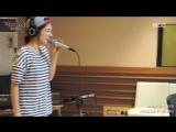 20150707 CHAE YEON - Two of us, 채연 - 둘이서 [정오의 희망곡 김신영입니다]