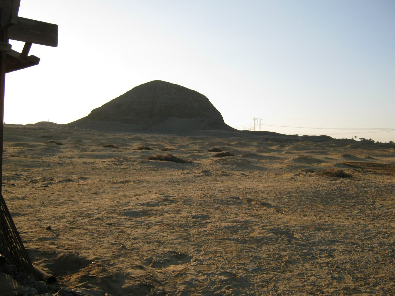 пирамида Хавара