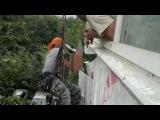 ПРОМТЕХАЛЬП - Утепление балкона, утепление балконов и лоджий, ремонт балкона в Москве