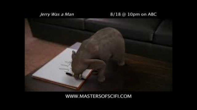 Masters of Science Fiction - Jerry Was a Man - clip 1