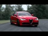 New 510 PS Alfa Romeo Guilia QV