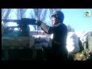 Кіборги. Батальйон Дніпро - 1, 5 рота, 03.10.14