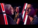 The Voice UK 2013 Trevor Francis performs 'A Change Is Gonna Come' Blind Auditions 2 BBC One