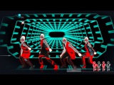 that POWER - Justin Bieber Ft. will.i.am - Just Dance 2014 (Wii U)