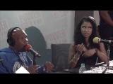 Ники о слухах об её отношениях с Meek Mill в интервью для «Power 106»