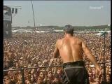 Rammstein - Seemann Live @ Bizarre Festival 1996 HD