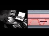 Roland MX-1 VER.1.04 Ableton Live integration, performed by Kink