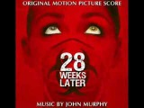 28 Weeks Later &amp 28 Days Later theme song by John Murphy