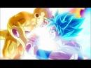 Dragon Ball Z: Fukkatsu No F ▪「AMV」▪ Goku Vs Golden Freezer ᴴᴰ