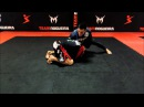 Reverse Triangle Choke Triângulo Invertido by Bruno Frazatto