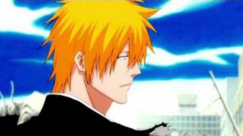 Bleach AMV Ichigo vs Aizen Falling Inside The Black