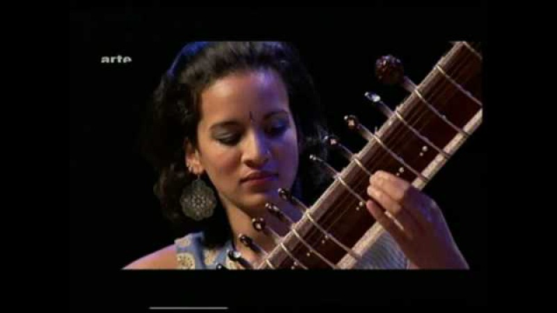 Sitar Legend Pt. Ravi Shankar his lovely Daughter Anoushka
