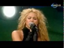 Shakira Objection Tango Live Party Park 2002
