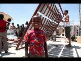 GoSol.orgs Free The Sun Campaign