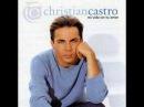 Por Amarte Asi- Christian Castro