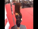 Enjoy 2014 MAMA 360 Style Video KANGSORA 강소라 2014MAMA KanS MAMAredcarpet