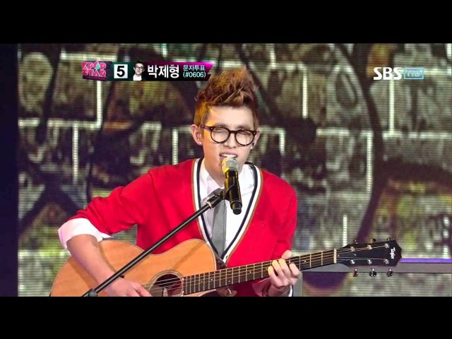 Jae this love (KPOPSTAR 2012)