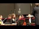 В Гаврилин Осенью из музыки к к ф Провинциальный бенефис