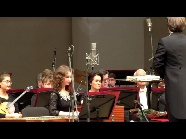 В.Гаврилин Осенью из музыки к к/ф Провинциальный бенефис