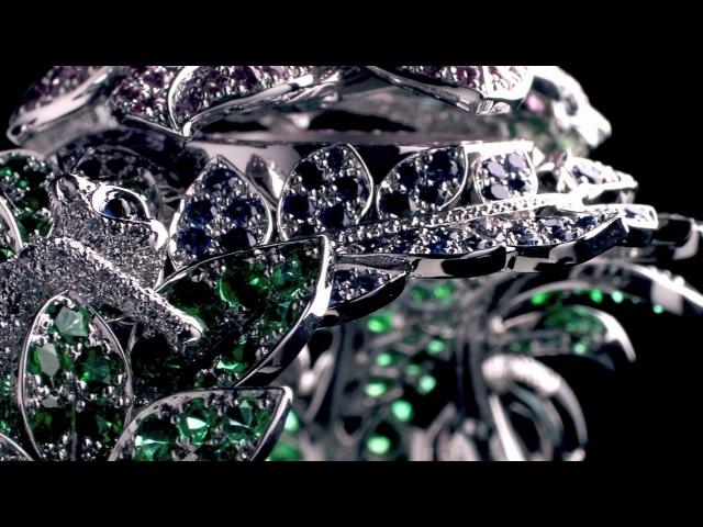 MyWatchSite - Van Cleef Arpels : High Jewellery Timepiece makis decor