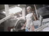 Kara (Original 2012 Quantic Dream Tech Video)