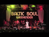 Oliver Cheatham &amp The Baltic Soul Orchestra - Get Down Saturday Night