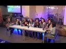 Подростковый клуб JAM Шоу талантов песня со стаканами