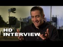 Prisoners Interview with Jake Gyllenhaal Detective Loki