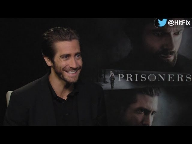 Jake Gyllenhaal compares the 'Prisoners' cast to playing on the Yankees