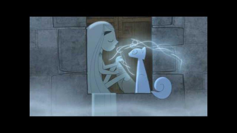 Aisling's Song | The Secret Of Kells