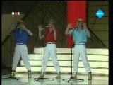 Winning Song) SWEDEN