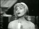 7) Eurovision 1962-France-Isabelle Aubret-Un Premier Amour-Первая любовь-1 место