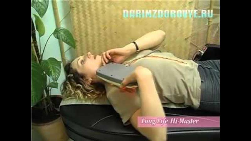 Массажная кровать Hi-Master DSM-1000 хаймастер