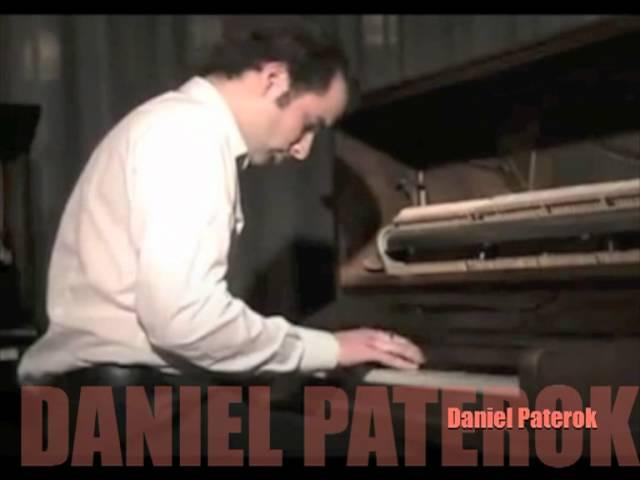 Daniel Paterok Piano Boogie Blues Medley (The Majestic)