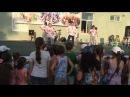 S-ART_01.06.2015 - Шоу Облачно, возможно осадки в виде Фрикаделек (ДК Ядкарь)