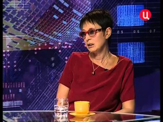 Ирина Хакамада. Временно доступен
